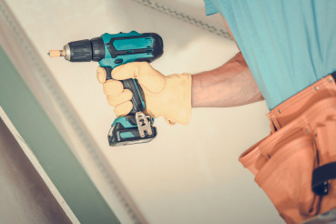 Drywall Building Drill Driver