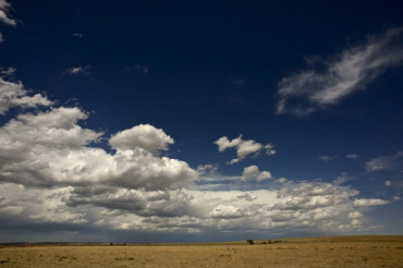 East Colorado Plains