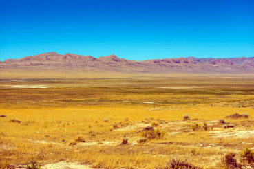 Eastern Nevada Landscape