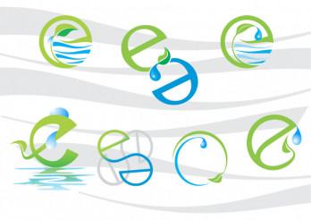 Ecology E Logo