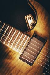 Electric Guitar Concept