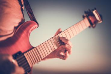 Electric Guitar Master