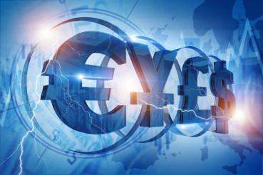 Electrifying Forex Market