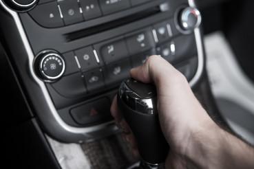 Electronic Gear Change Drive