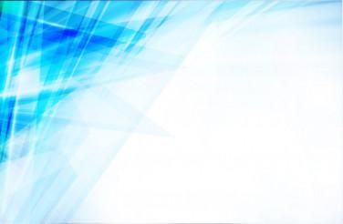 Elegant Blue Vector