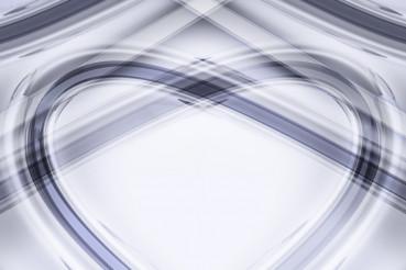 Elegant Glass Background