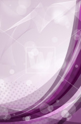 Elegant Purple Background