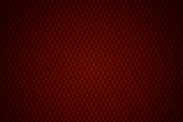 Elegant Red Geometric Backdrop
