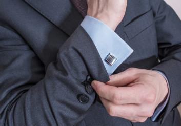 Elegant Suit for Business