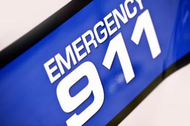 Emergency 911 Police