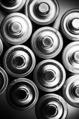 Energy Inside the Batteries