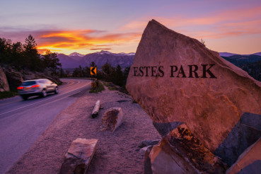 Estes Park