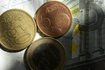 Euro Money New Light