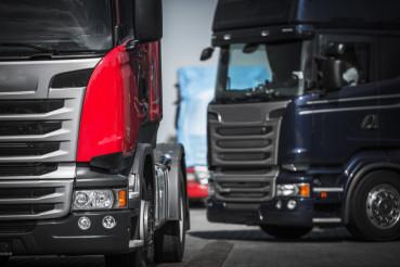 Euro Trucks Convoy
