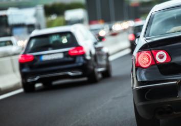 European Highway Traffic