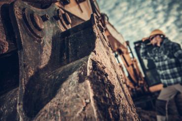 Excavation Ground Works