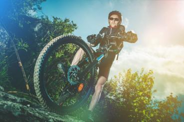 Extreme Bike Ride