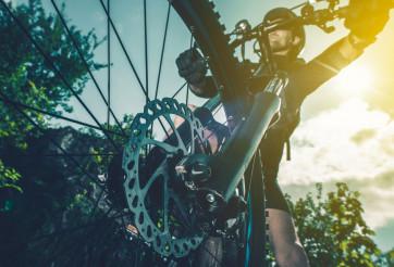 Extreme Biking Concept