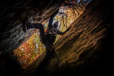Extreme Cave Exploration