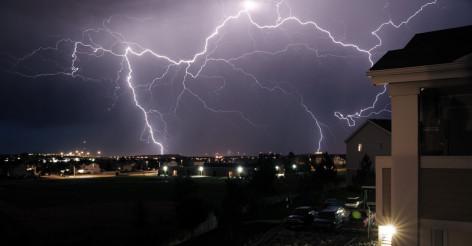 Extreme Storm
