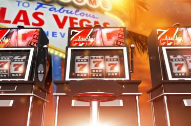 Famous Las Vegas Slot Games