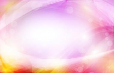 Fantasy Pink Vector Background