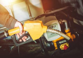 Farmer Gasoline Diesel Pump