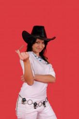 Female Cowboy