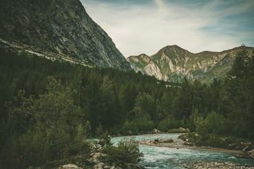Ferret Valley Italian Alpine Destination