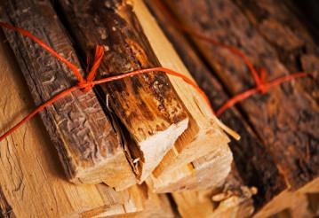 Firewood Bundles