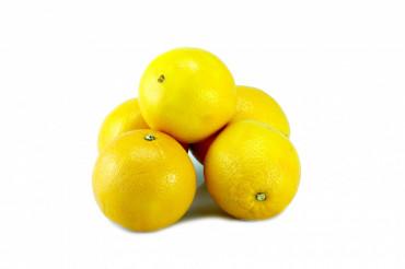 Five Oranges