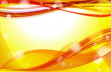 Flamed Vector Background