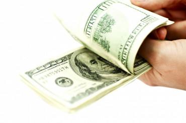Flipping Money