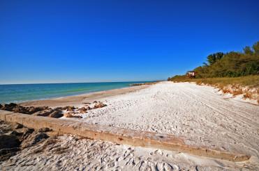 Florida Ocean Beach