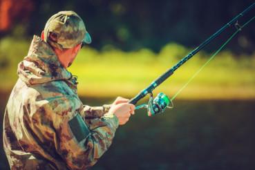 Fly Fishing Hobby