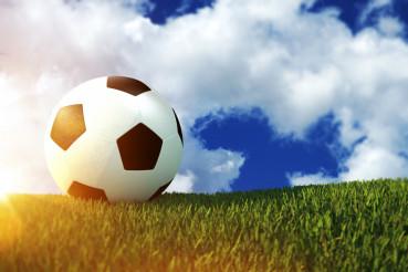 Football Soccer 3D Concept