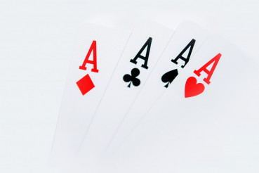 Four Aces Poker Theme