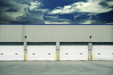 Four Warehouse Gates