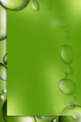 Fresh Green Drops