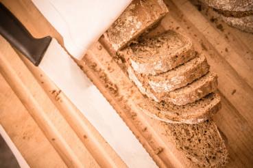 Fresh Multigrain Bread