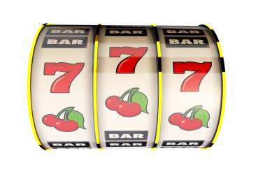 Fruits Slot Machine Drums Casino PNG