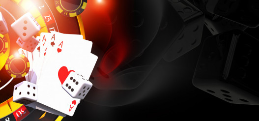 Games of Casino Banner