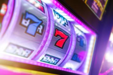 Gaming Vegas Classic Slot Machine