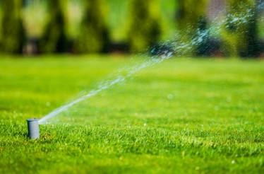 Garden Lawn Sprinkler