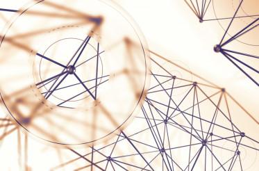 Geometric Network Mesh