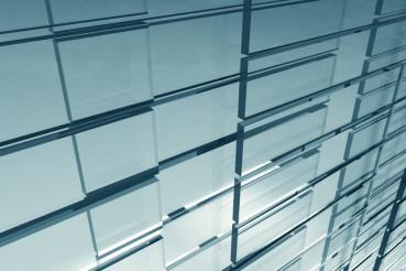 Glassy Background