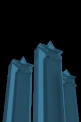 Glassy Trophies