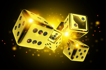 Golden Dice Casino Game