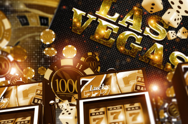 Golden Vegas Casino Concept