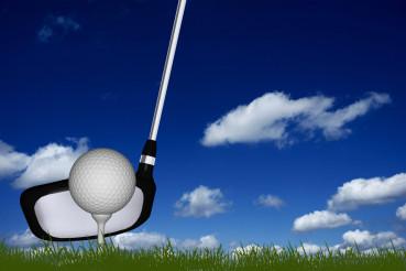 Golf Sport Theme